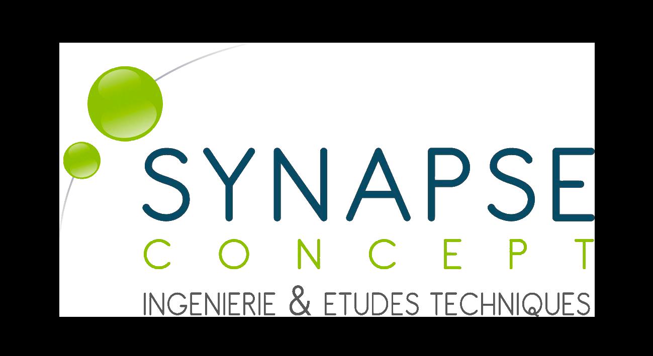 logo Synapse Concept