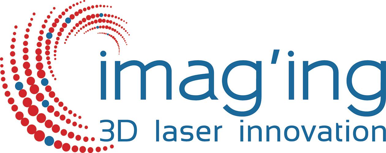 logo IMAG'ING