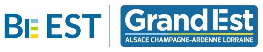 logo Be EST, grand Est